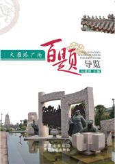 大雁塔广场导游解说词(上册)