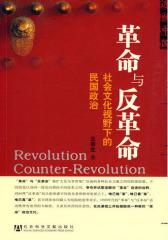 革命与反革命:社会文化视野下的民国政治(试读本)
