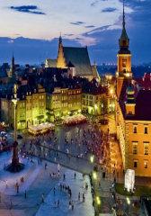 波兰:摩登进行曲