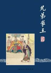 三国演义连环画·兄弟争王