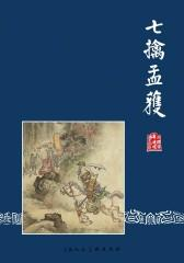 三国演义连环画·七擒孟获