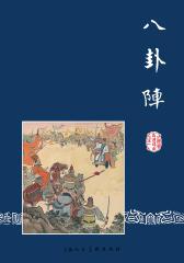 三国演义连环画·八卦阵