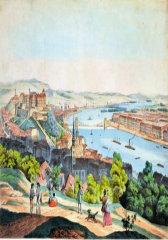 布达佩斯:古城攻略