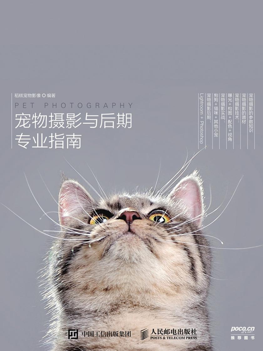 宠物摄影与后期专业指南