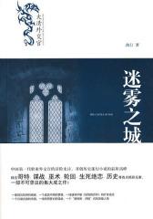 迷雾之城(大清外交官  部)(试读本)