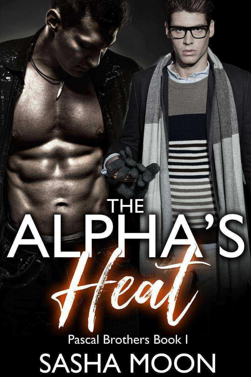 The Alpha's Heat: MM Alpha Omega Fated Mates Mpreg Shifter
