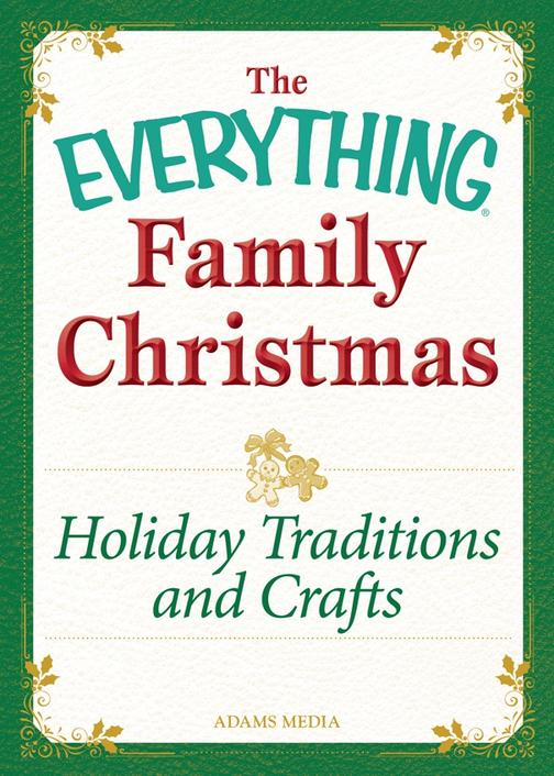 Holiday Traditions and Crafts:Celebrating the magic of the holidays