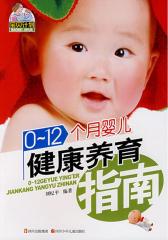 0—12个月婴儿健康养育指南(仅适用PC阅读)