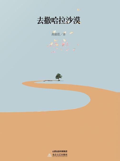 去撒哈拉沙漠