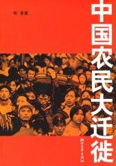 中国农民大迁徙
