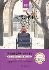 骆驼祥子/中小学生必读丛书-教育部新课标推荐读物