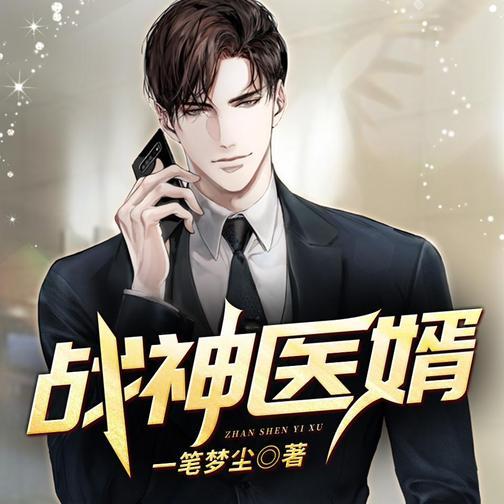 战神医婿 爆笑爽文