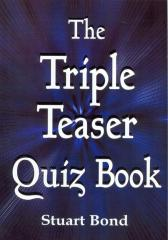 The Triple Teaser Quiz Book