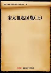 宋太祖赵匡胤(上)
