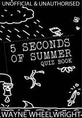 5 Seconds of Summer Quiz book