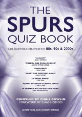 Spurs Quiz Book
