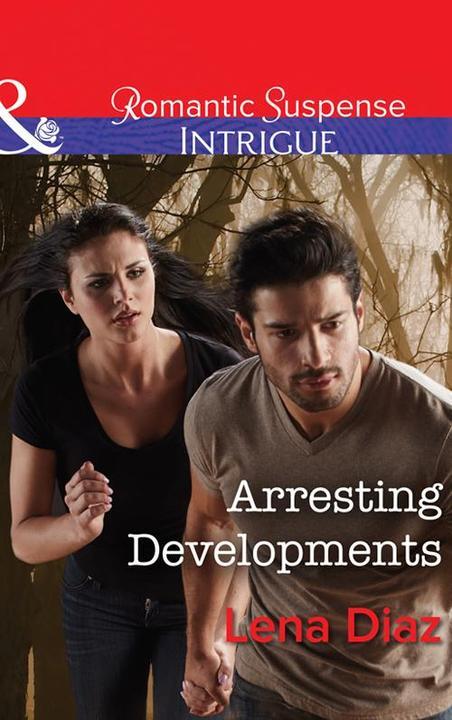 Arresting Developments (Mills & Boon Intrigue) (Marshland Justice, Book 2)