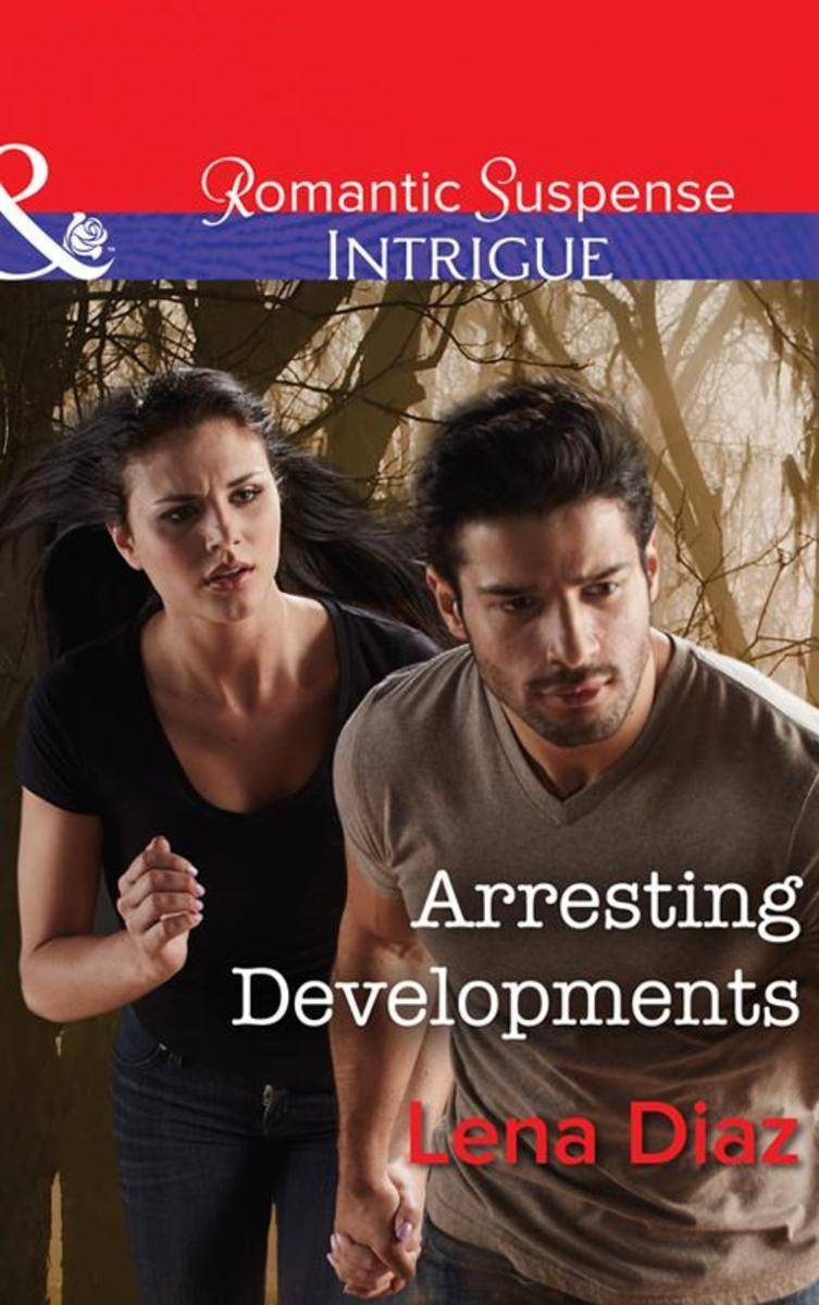 Arresting Developments (Mills & Boon Intrigue) (Marshland Justice, Book 2)