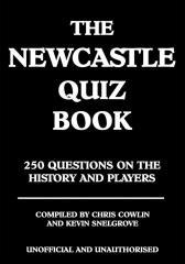 Newcastle Quiz Book