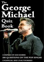 George Michael Quiz Book