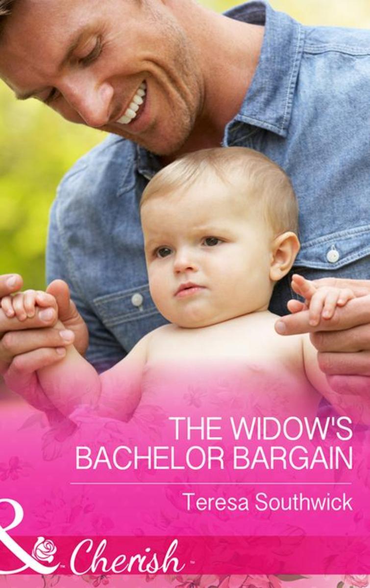 The Widow's Bachelor Bargain (Mills & Boon Cherish) (The Bachelors of Blackwater