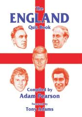 England Quiz Book