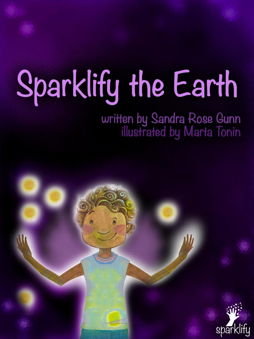 Sparklify the Earth