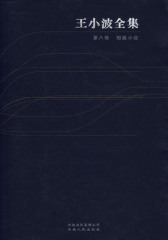王小波全集.第八卷.短篇小说