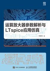 运算放大器参数解析与LTspice应用仿真
