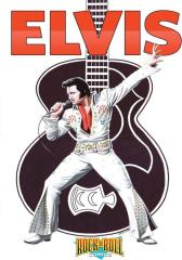 Rock and Roll Comics: Elvis Presley Experience #GN