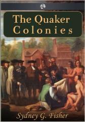 Quaker Colonies