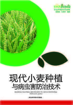 现代小麦种植与病虫害防治技术