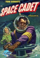 Tom Corbett: Space Cadet: Classic Edition #2