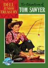Dell Junior Treasury: Tom Sawyer #1