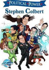 Political Power: Stephen Colbert #1