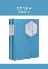 战争与和平(套装共2册)