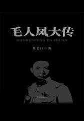 毛人凤大传(仅适用PC阅读)