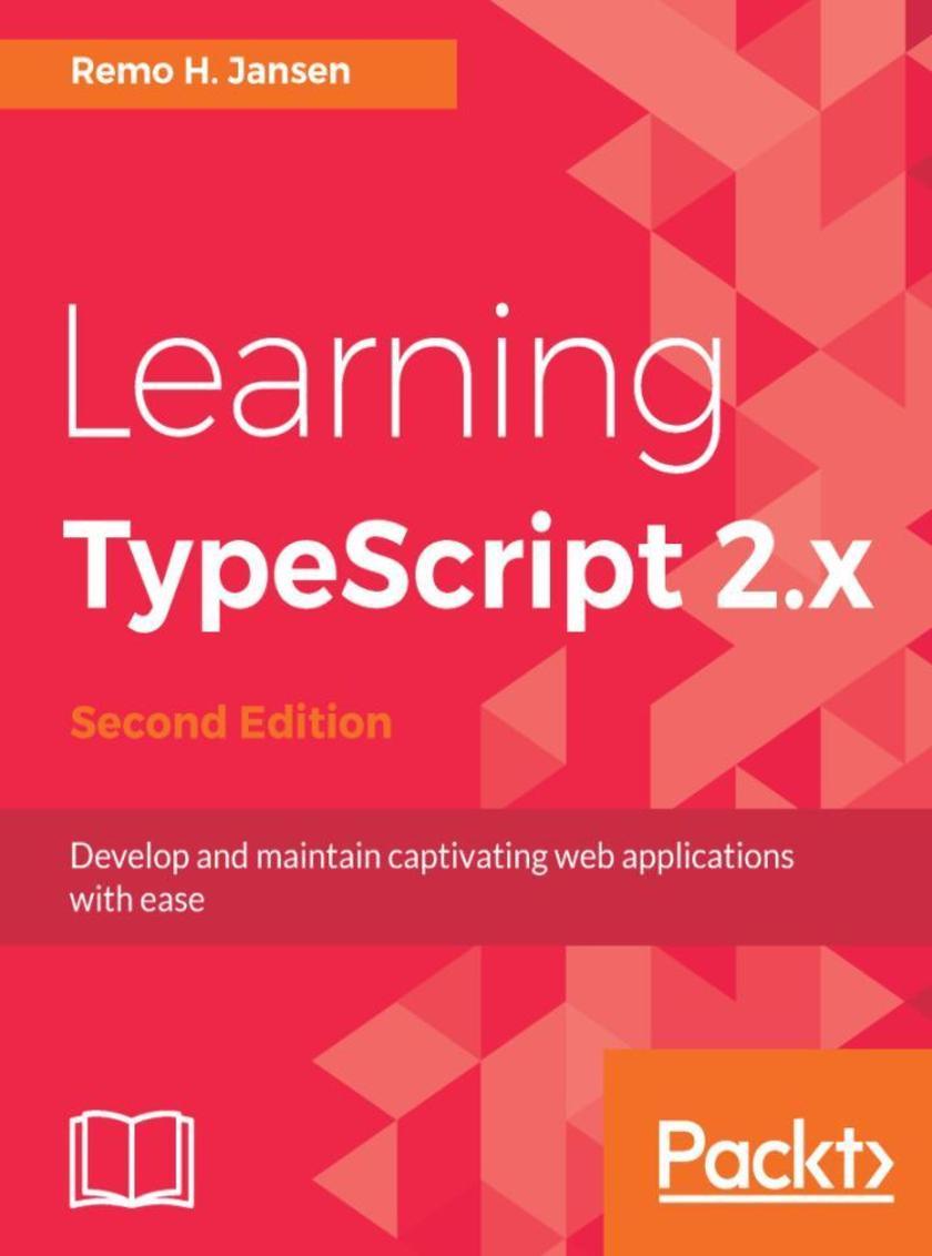 Learning TypeScript 2.x