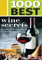 1000 Best Wine Secrets