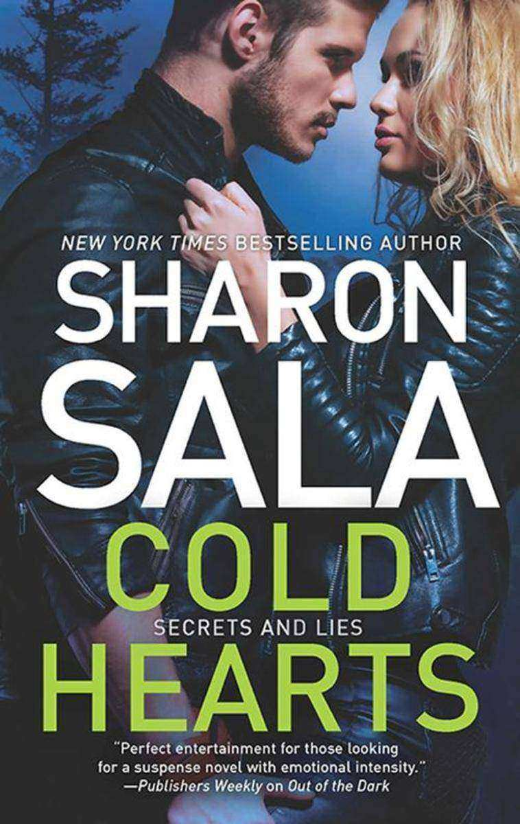 Cold Hearts (Secrets and Lies, Book 2)