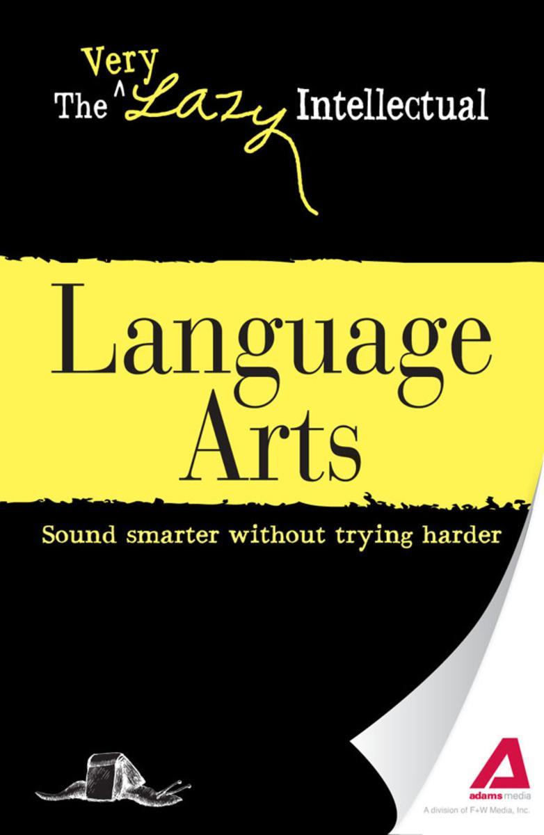 Language Arts:Sound smarter without trying harder