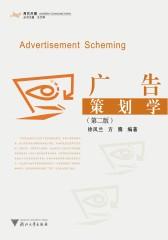 广告策划学