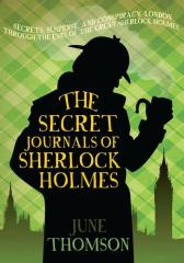 Secret Journals of Sherlock Holmes