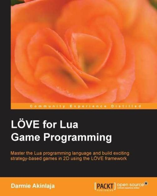 L?VE2d for Lua Game Programming