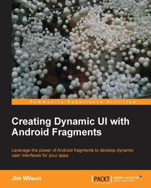 Creating Dynamic UI with,Android Fragments