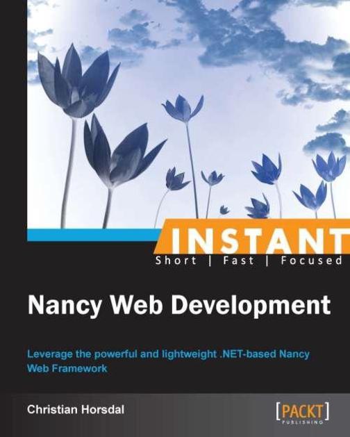 Instant Nancy Web Development