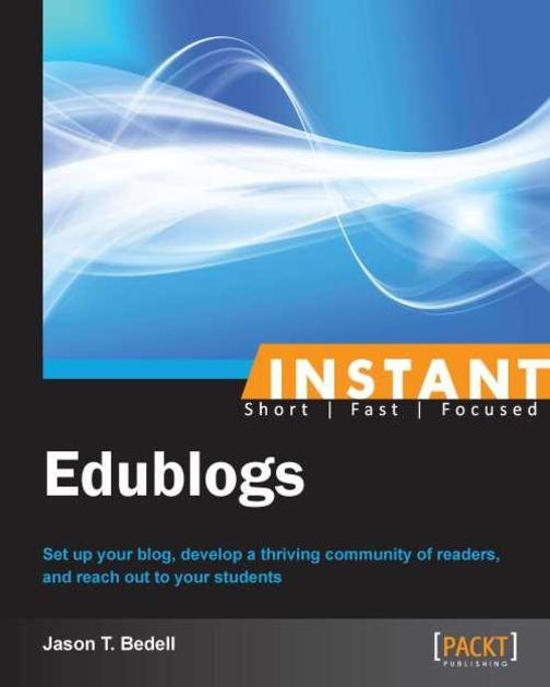Instant Edublogs