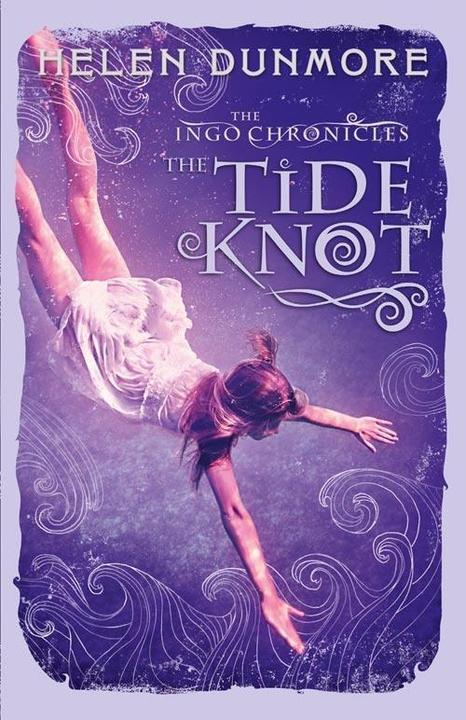 The Tide Knot (The Ingo Chronicles, Book 2)