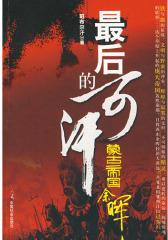 后的可汗---蒙古帝国余晖(试读本)