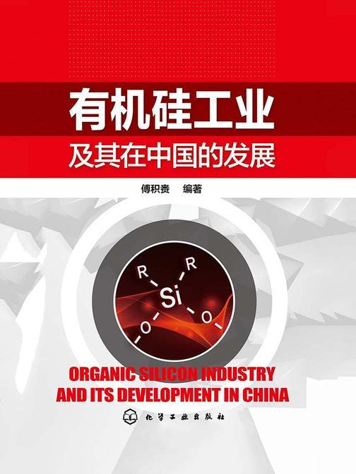 有机硅工业及其在中国的发展